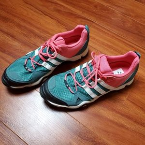 adidas Shoes - Adidas outdoor women's ax2 size 12